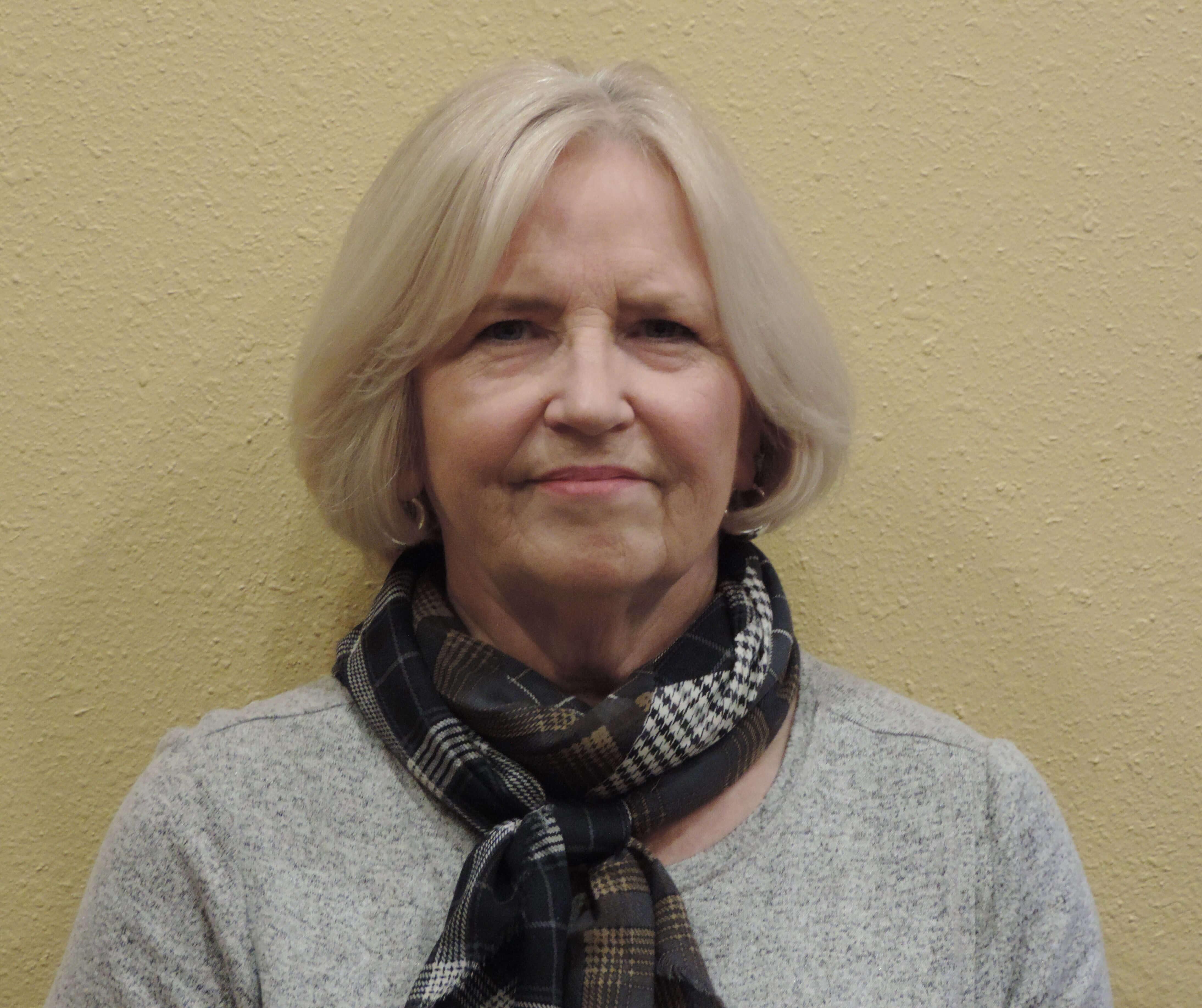 Karen Dunkel