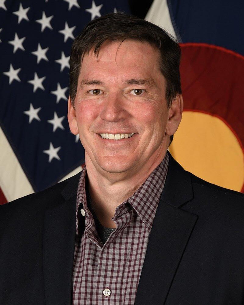 Mark Hague