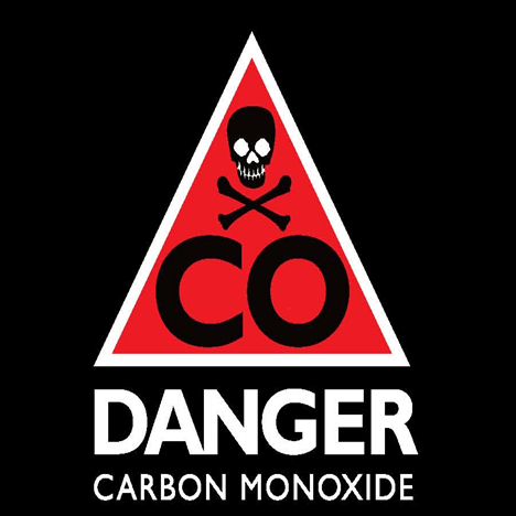 Carbon Monoxide Checklist