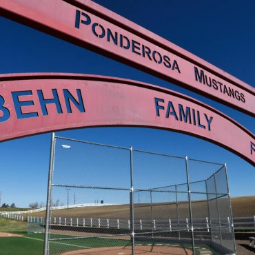 "A decade after tragic car crash, Ponderosa's ""Behn Family Field"" is a lesson in legacy, healing and community"